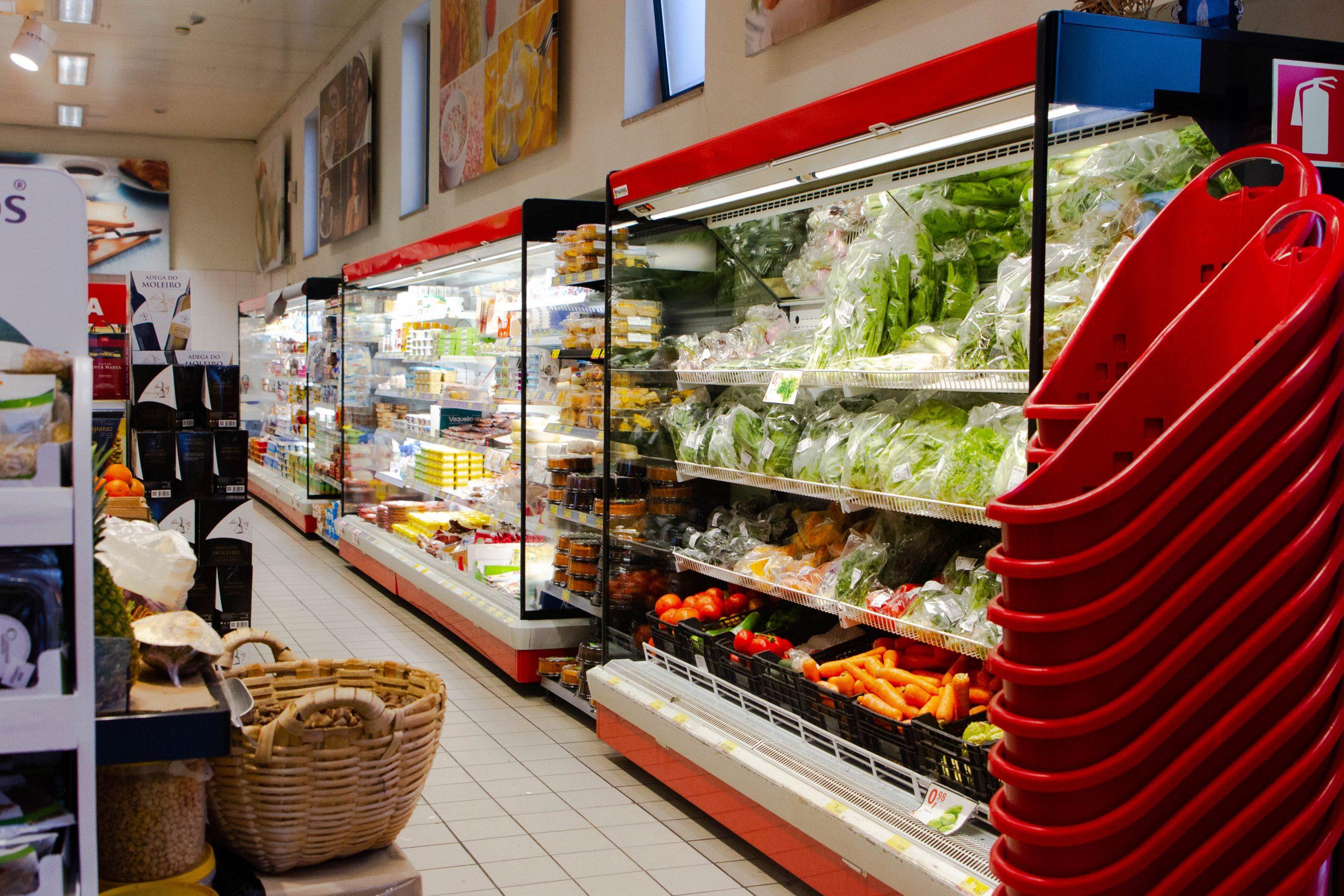 Mota Reis Supermercados