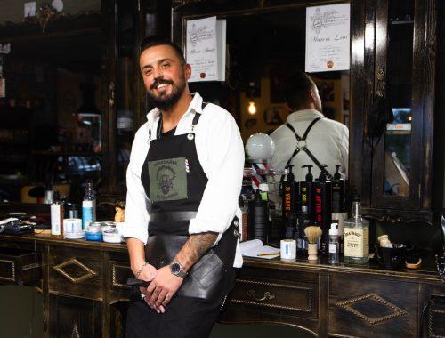 Barbearia do Penacho - Comércio de Rua em Paredes