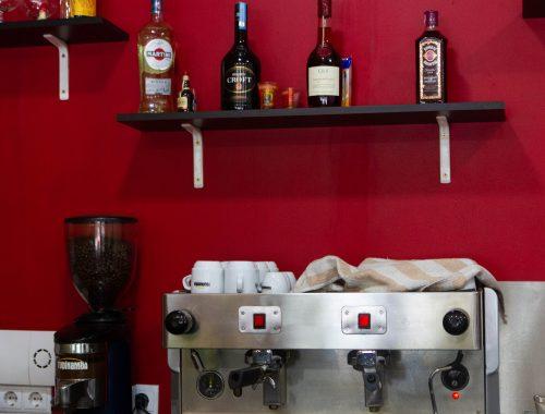 Café Tropicana