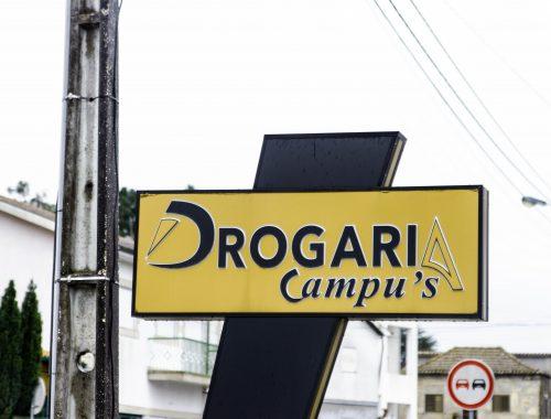 Drogaria Campus