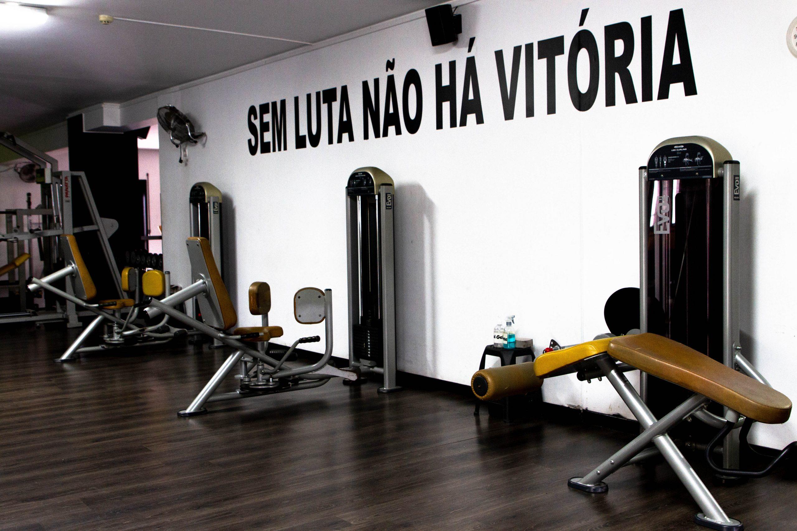 Fitin Health Club