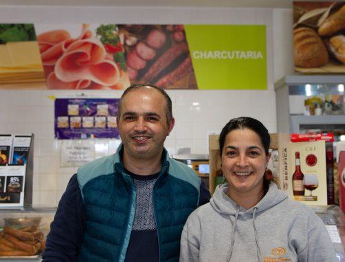 Supermercado Novo Espaço